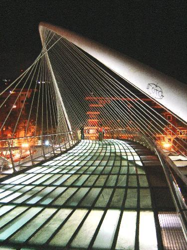 Bilbao es referente en Urbanismo