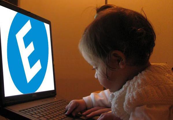 Como nuestros hijos usan la red