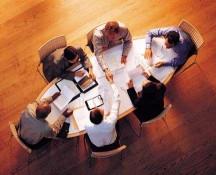 Hay que fomentar el uso de talleres. Un proyecto BI es algo activo.
