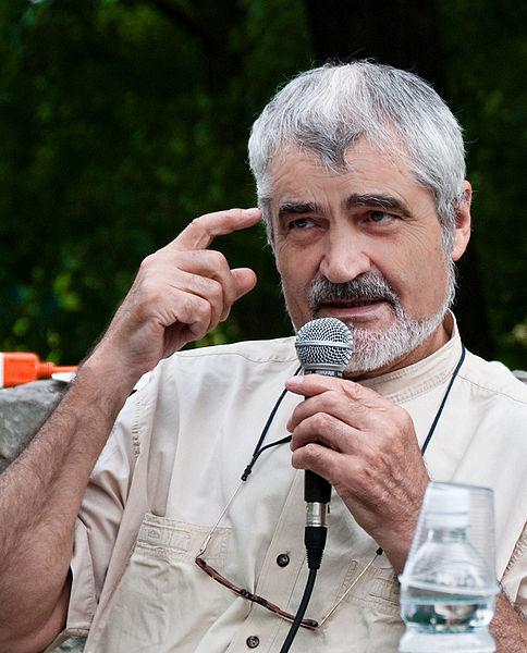 Entrevista verdadera o presunta a Serge #Latouche unos de los padres del #Decrecimiento