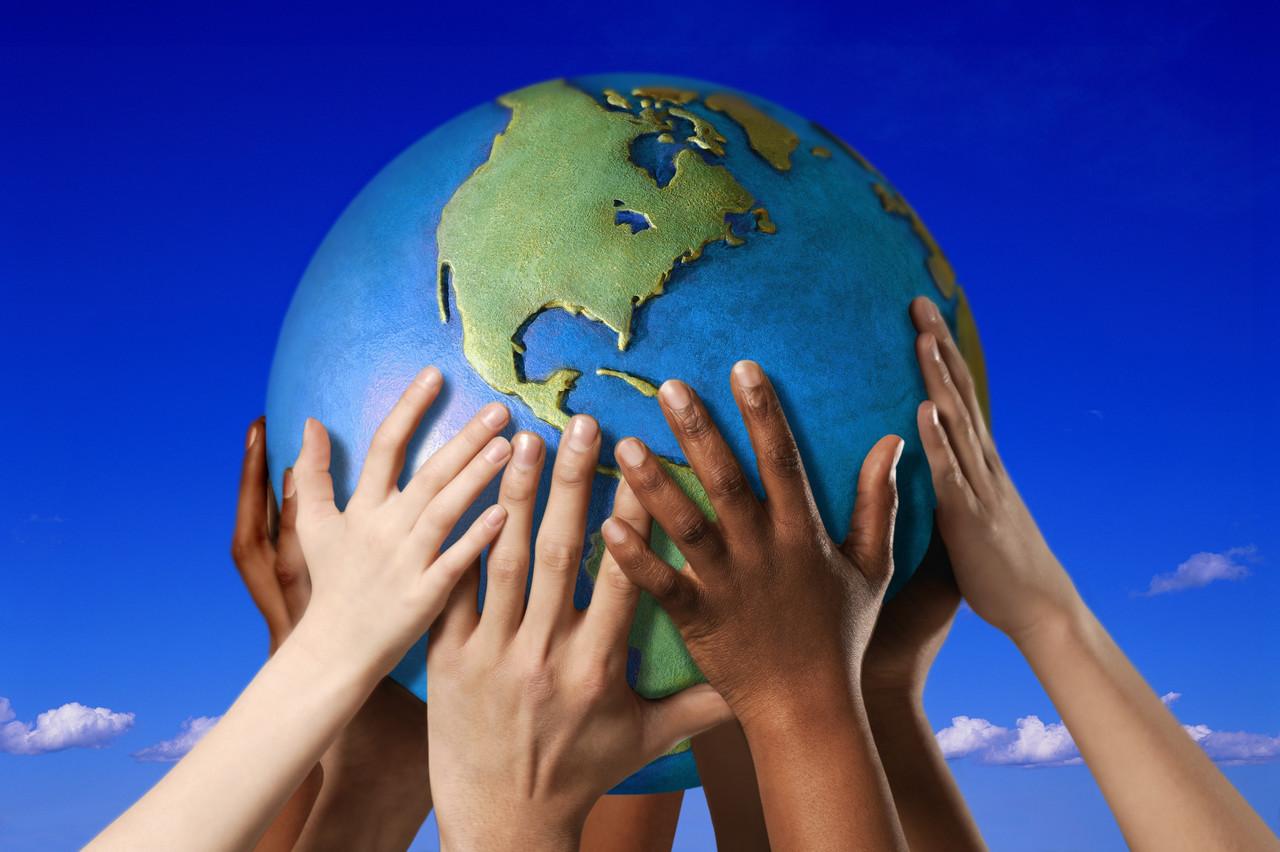 10 Consejos para salvar el Mundo…