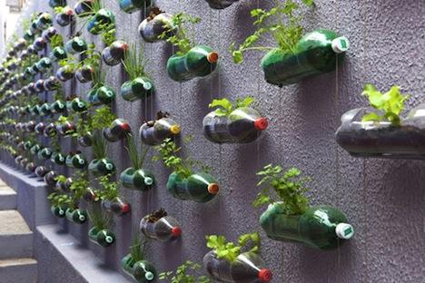 La agricultura vertical y las granjas urbanas nos sirven… ¡ya!