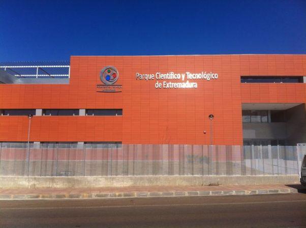 Una ocasión para ver Extremadura: mañana doy una jornada en FUNDECYT-PCTEX